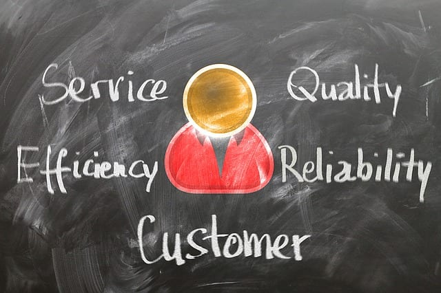 Customer Service Reputation Bottom Line