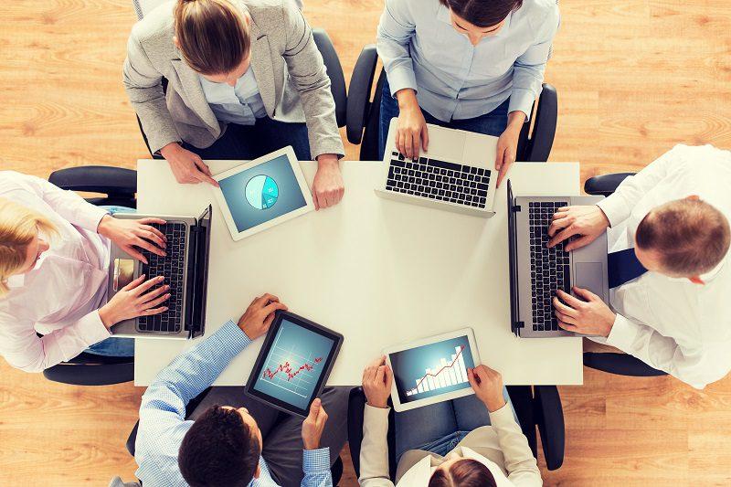 Effective SEO marketing with analytics