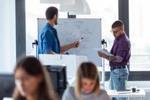 Effective SEO Marketing Strategy