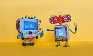 How Chatbots can help in marketing